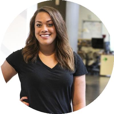 Allyson, HR Coordinator