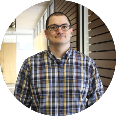 Cory, Strategic Application Development