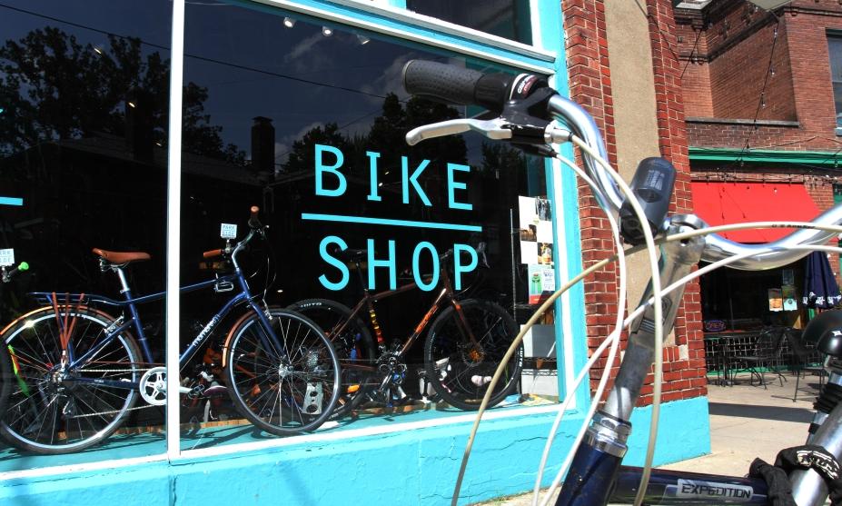 Coolest Specialty Shops in Louisville