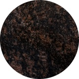 Cranberry Brown Granite