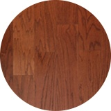 Gunstock Maple Hardwood Flooring